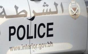 Un policier a été tué dans une attaque à la bombe à Bahreïn où des milliers de personnes ont défilé samedi dans le calme près de Manama à l'appel de l'opposition qui commémorait la contestation le 14 février 2011.