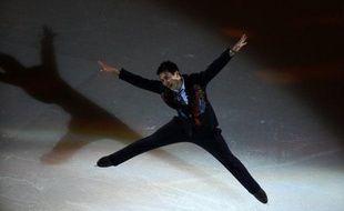 Le Canadien Patrick Chan, champion du monde en titre, a choisi d'effectuer sa rentrée devant son public à l'occasion du Skate Canada, deuxième des six étapes du Grand Prix ISU dont il est le grand favori, ce week-end à Mississauga (Ontario), près de Toronto.