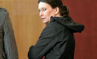 Christine Barreteau avait fait opposition, en janvier, à sa condamnation par défaut de 2008.