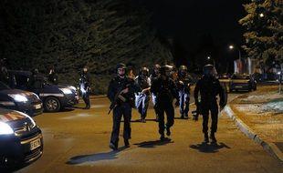 Les trois nuits qui ont suivi la mort d'Adama Traoré ont été marquées par des violences urbaines à Persan et Beaumont.