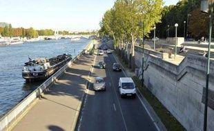 Une partie de la rive gauche de la Seine à Paris sera piétonne à partir du printemps 2013, le Premier ministre Jean-Marc Ayrault ayant levé le blocage de son prédécesseur François Fillon à ce projet-phare du dernier mandat du maire Bertrand Delanoë (PS).