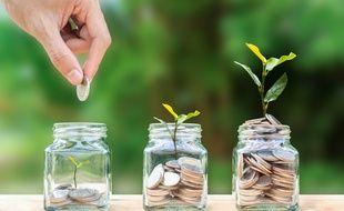Le marché de la finance durable a la cote auprès des épargnants français.