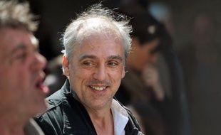 L'ex-candidat du Nouveau parti anticapitaliste (NPA) à la présidentielle, Philippe Poutou, a repris le travail mercredi matin à l'usine Ford de Blanquefort (Gironde), après un congé lié à la campagne électorale.