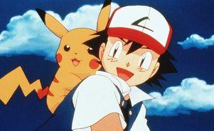 Pokémon Le Héros Sacha Remporte La Ligue Après Vingt