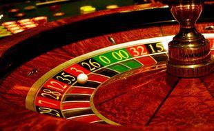 La ville de Lille gagne toujours au casino (illustration).