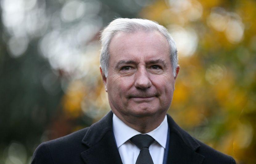 Municipales 2020 à Toulouse : L'emploi et la rémunération de haut fonctionnaire de Jean-Luc Moudenc en question