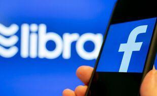 Libra: la cryptomonnaie de Facebook serait mise en vente en janvier