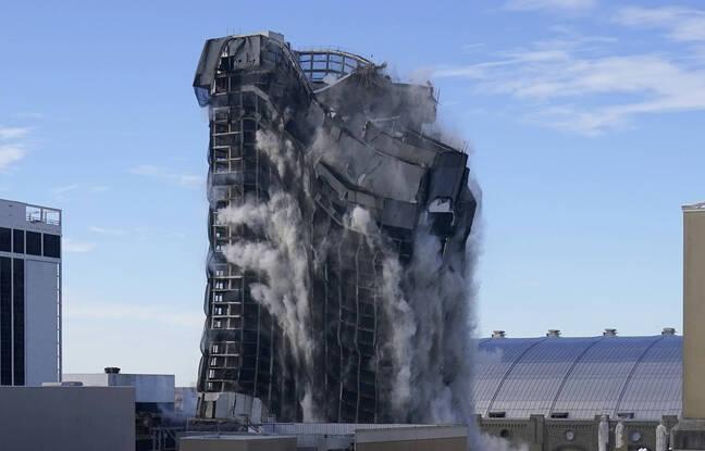 648x415 ancien casino trump plaza demoli atlantic city new jersey 17 fevrier 2021