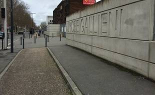 Le lycée Gallieni de Toulouse accueille 950 élèves, dont plusieurs dizaines jugés