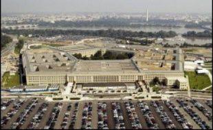 Le gouvernement américain a fermé un site internet du Pentagone supposé contenir des documents irakiens contenant des détails sur la fabrication d'une bombe atomique, a indiqué vendredi la secrétaire d'Etat américaine, Condoleezza Rice.