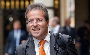 Martin Hirsch, le 3 octobre 2013.
