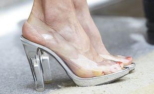 Le 8 juin 2017, c'était la Journée internationale du pied.