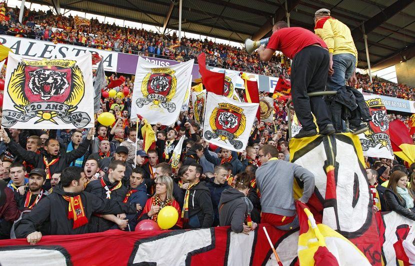 RC Lens: 7.000 supporteurs lensois annoncés mardi à Paris pour le match contre le PFC