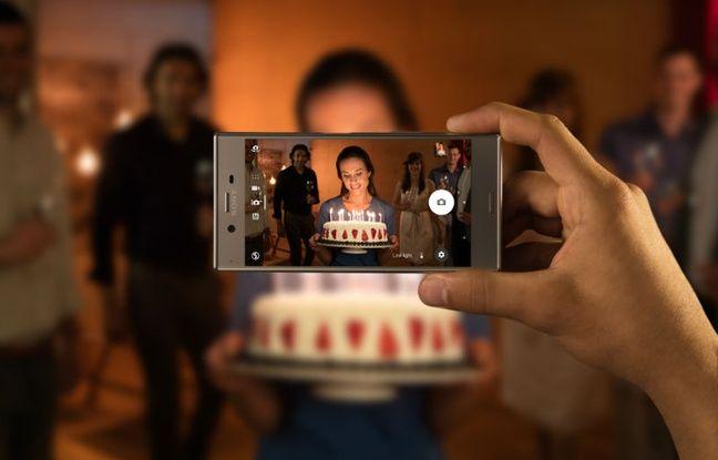 En basse lumière, le Xperia XZ réalise des photos très honorables.