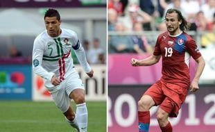 République Tchèque-Portugal offre un quart de finale inattendu entre deux équipes montées en puissance, opposant le collectif slave délié au jeu lusitanien articulé autour de sa star Cristiano Ronaldo qui a enfin lâché les chevaux, jeudi à Varsovie.