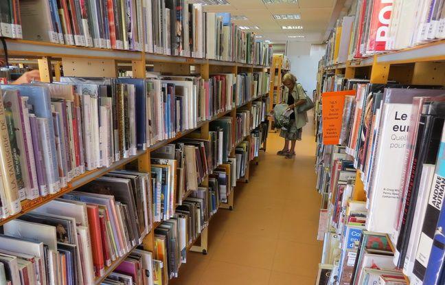 Nantes: La grande braderie de livres revient samedi avec plus de 15.000 ouvrages à 1 euro