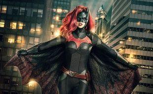 Ruby Rose est Batwoman dans la série éponyme diffusée sur la chaîne américaine The CW