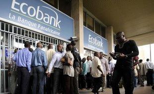 Une plus grande confiance dans les économies africaines a permis une hausse spectaculaire des investissements directs étrangers sur le continent ces dix dernières années, selon une étude du cabinet de conseil Ernst & Young.
