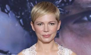 L'actrice Michelle Williams