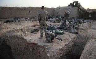 Une attaque était en cours jeudi à Kandahar, la grande ville du sud de l'Afghanistan, contre la base d'une équipe mixte militaire et civile de l'Otan gérée par l'armée américaine, selon la police