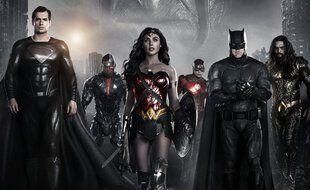 « Zack Snyder's Justice League » permet au réalisateur de proposer sa vision originale du film et reste un cas quasi inédit dans l'histoire du cinéma