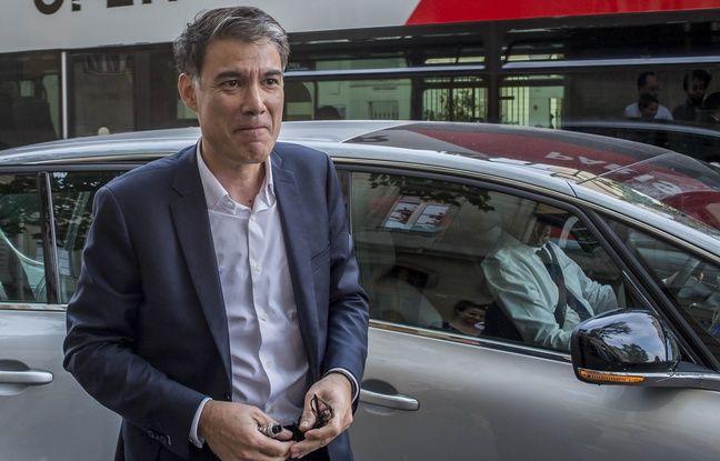 Gauche: «Le rassemblement est impératif» pour 2022,selon Olivier Faure