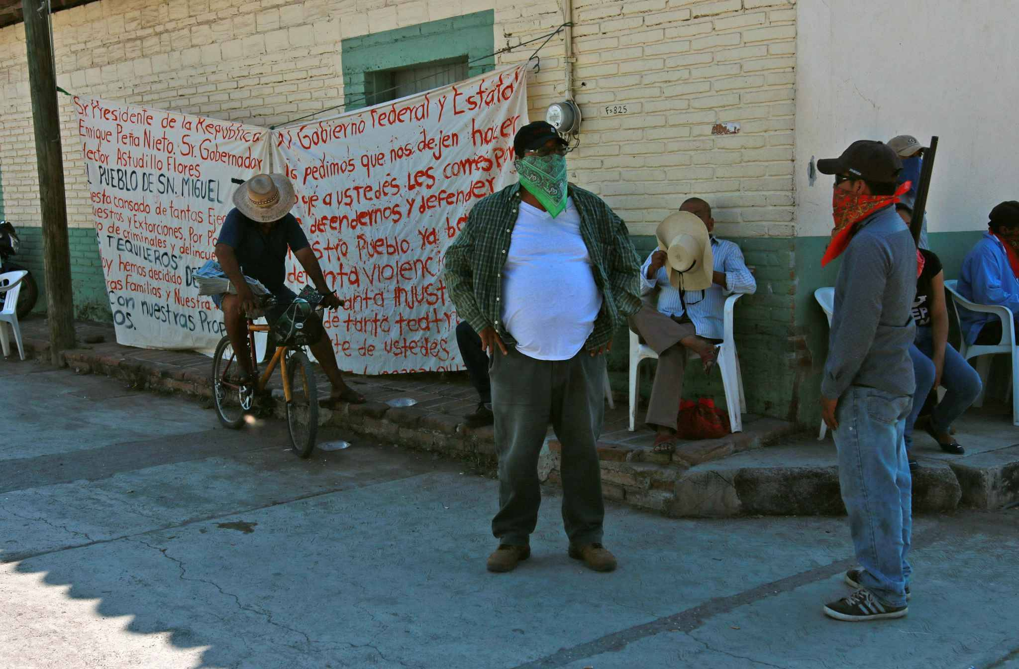 Mexique. Après des kidnappings en série, les habitants se rebiffent