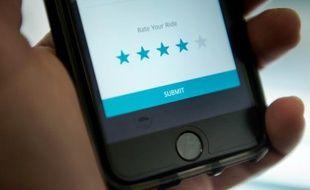 Le fonds public d'investissement (PIF) de l'Arabie saoudite a investi 3,5 milliards de dollars dans le service américain de réservation mobile de voiture avec chauffeur Uber