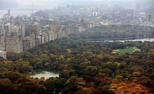 Le très renommé Central Park de New York, considéré comme le poumon vert de la Grosse Pomme, a de quoi se réjouir: il vient de recevoir un don de 100 millions de dollars de la part d'un fonds d'investissement américain, la plus grosse contribution jamais faite à un parc.
