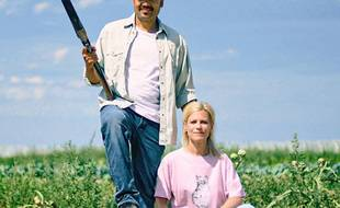 Affiche du film Barbaque