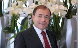 Le ministre des Affaires étrangères Laurent Fabius a annoncé jeudi la nomination du PDG du groupe de distribution Casino, Jean-Charles Naouri, comme son représentant spécial chargé de promouvoir les relations économiques de la France avec le Brésil.