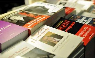 La 19e édition de la Journée du livre politique se tiendra samedi 10 avril à l'Assemblée.