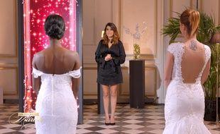 «Les plus belles mariées» débarquent sur TF1 ce lundi à 17h10.