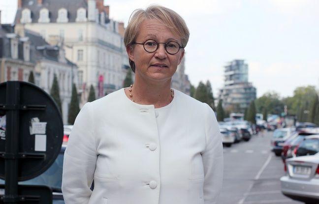 Municipales 2020 à Rennes: La maire Nathalie Appéré lance sa campagne
