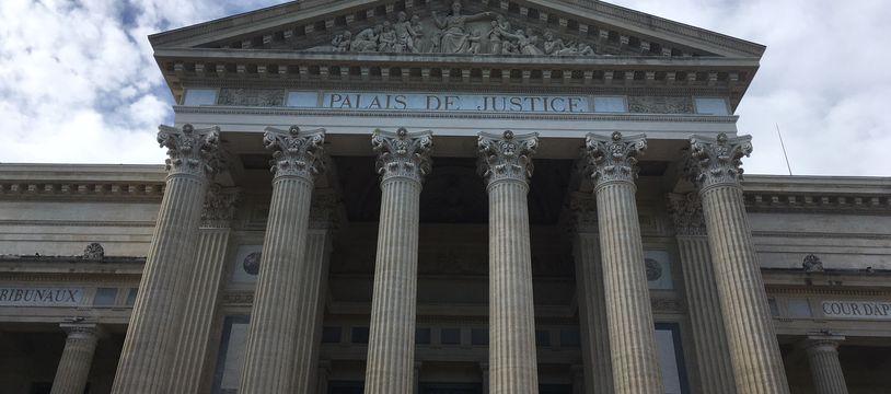 Le tribunal de Nîmes (illustration).