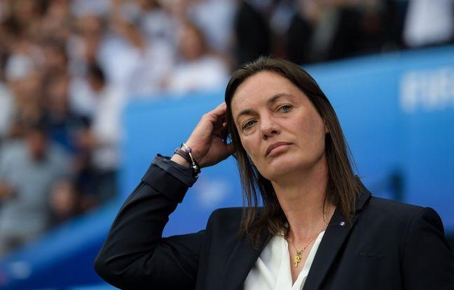 Equipe de France féminine: Diacre annonce une première liste post-Mondial sans Katoto ni Bussaglia