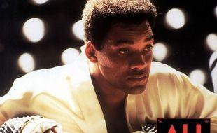 Will Smith a incarné Mohamed Ali dans «Ali»