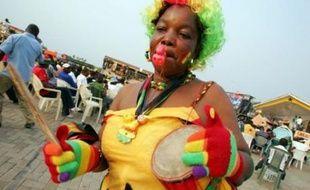 Le Ghana, dominateur, a failli rater son entrée dans la Coupe d'Afrique (CAN-2008), ne battant la Guinée (2-1) qu'à la dernière minute, grâce à un but de Sulley Muntari qui a libéré le public d'Accra, dimanche en match d'ouverture.