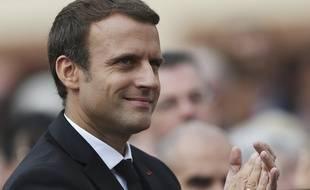 Emmanuel Macron va rencontrer ce mardi le pape François pour la première fois depuis son accession à l'Élysée.