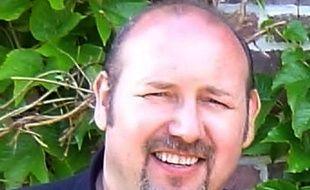 Serge Lazarevic en mai 2009