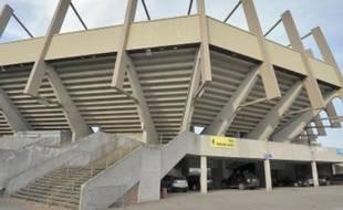 Des spécialistes mandatés par la FFF sont venus vendredi à Strasbourg étudier la possibilité d'agrandir le stade de la Meinau.
