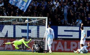 Sinon, pendant le match, Quagliarella avait inscrit un doublé.
