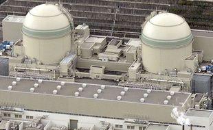 Centrale nucléaire de Takahama