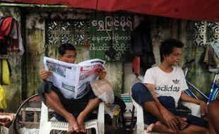 La censure qui pesait sur les médias depuis un demi-siècle en Birmanie, faisant de ce pays l'un des pires de la planète pour la liberté de la presse, a été abolie lundi, une étape majeure pour un secteur qui profite des réformes politiques en cours depuis 18 mois.