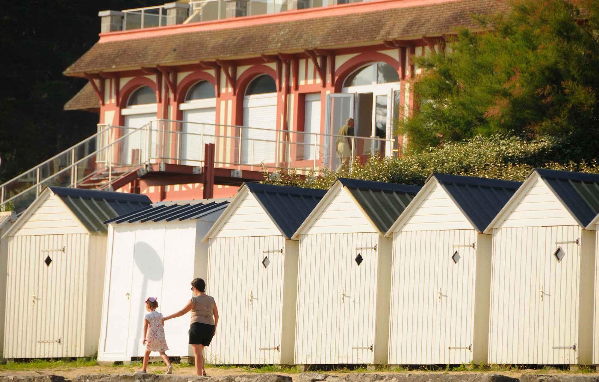 Bretagne la petite commune de saint cast fait condamner - Office de tourisme saint cast le guildo ...