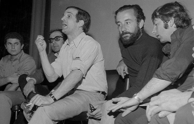 VIDEO. Mai-68: «Alain Resnais coincé par les cheminots» ou quand le Festival de Cannes ne remettait aucun prix