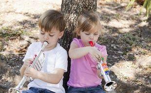 A Strasbourg, les enfants auront droit à leur propre Fête de la musique (Illustration)