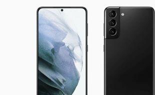 Galaxy S21: tout ce qu'on sait déjà sur le prochain smartphone de Samsung