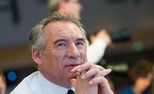 François Bayrou, le maire de Pau.
