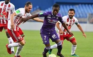 Après une folle semaine à cause des violences de supporters ajacciens, les Corses reçoivent le TFC à… Montpellier le mercredi 23 mai 2018.